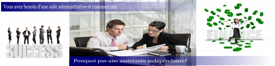 assistante administrative et commerciale