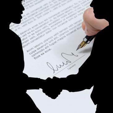 Comment rédiger un contrat de travail